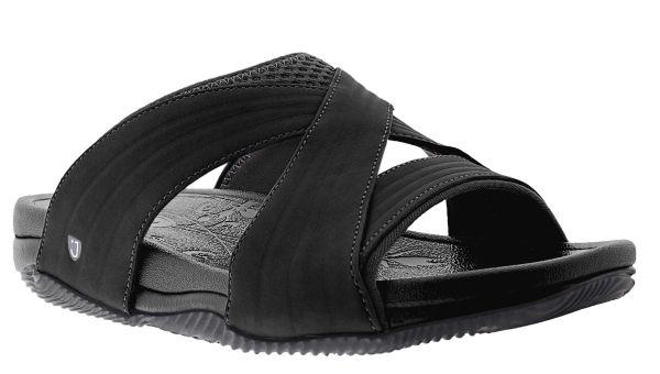 Joya Bali Black Sandale