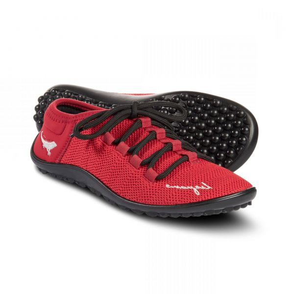 Leguano Energy Rot Sneaker