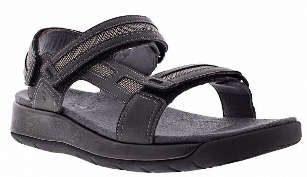 Joya Capri 16 Carbon Grey Sandale