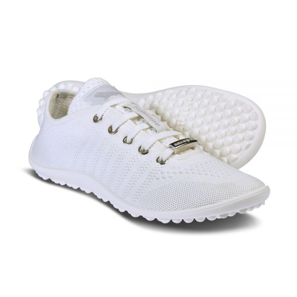 Leguano Go white sneaker