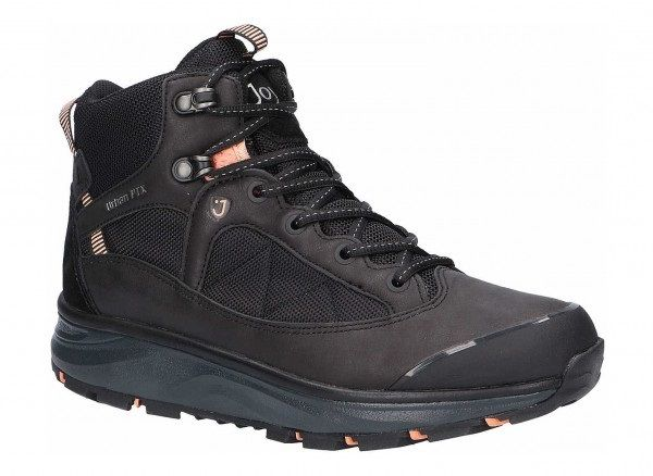 Joya Monatna PTX Boot black 745out