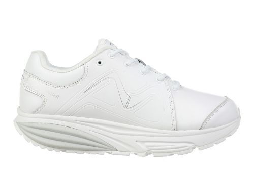 MBT Simba Trainer white weiss Arbeitsschuhe