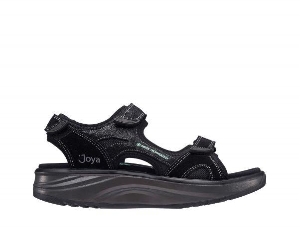 Joya Komodo Black Sandale