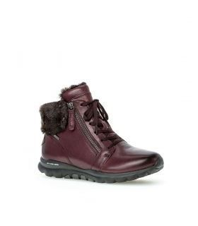 Gabor Rolling Soft 36.956.68 Rot Stiefel